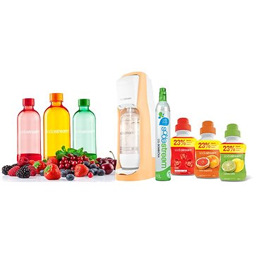 SodaStream JET Party Pack OR (JET Party Pack OR)