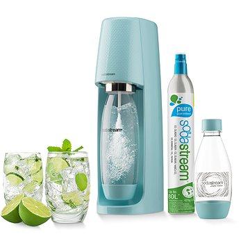SodaStream Spirit LedModr (Spirit LedModr)