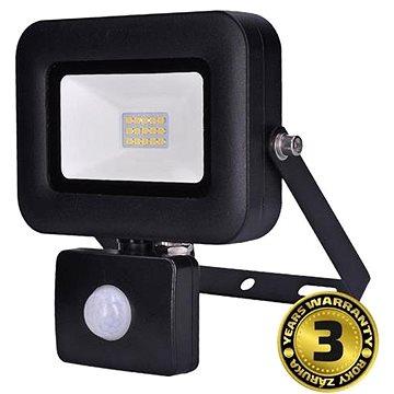 Solight LED reflektor s čidlem 10 W WM-10WS-L (WM-10WS-L)