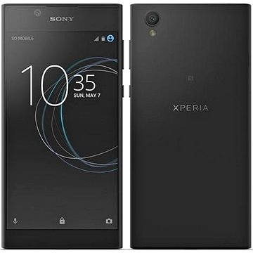 Sony Xperia L1 Black (1308-0248)