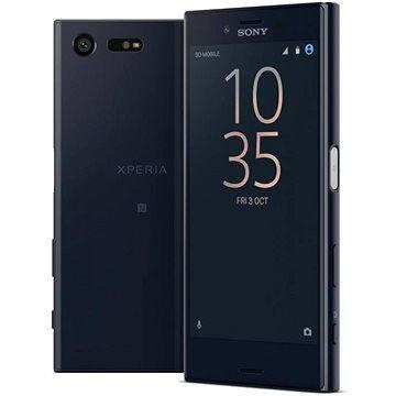 Sony Xperia X Compact Universe Black (1304-2037) + ZDARMA Poukaz Elektronický dárkový poukaz Alza.cz v hodnotě 500 Kč, platnost do 31/12/2017 Digitální předplatné Interview - SK - Roční od ALZY Digitální předplatné Týden - roční
