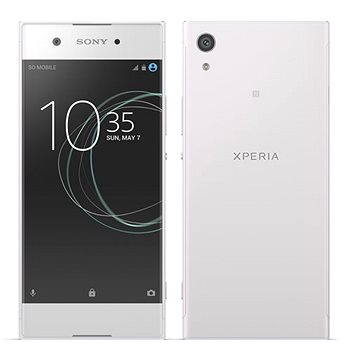 Sony Xperia XA1 White (1307-5139) + ZDARMA Digitální předplatné Interview - SK - Roční předplatné Digitální předplatné Týden - roční