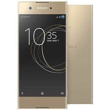 Sony Xperia XA1 Dual SIM Gold (1308-4516) + ZDARMA Bezpečnostní software Kaspersky Internet Security pro Android pro 1 mobil nebo tablet na 6 měsíců (elektronická licence) Digitální předplatné Týden - roční Digitální předplatné Interview - SK - Roční od A