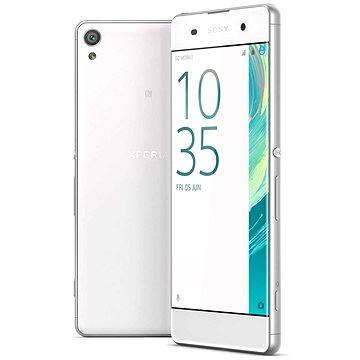 Sony Xperia X Performance White (1303-0703) + ZDARMA Poukaz Elektronický darčekový poukaz Alza.sk v hodnote 39 EUR, platnosť do 28/2/2017 Poukaz Elektronický dárkový poukaz Alza.cz v hodnotě 1000 Kč, platnost do 28/2/2017