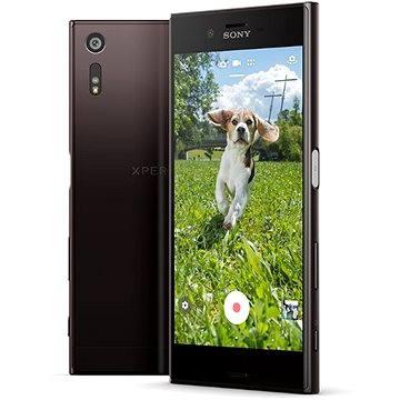 Sony Xperia XZ Mineral Black (1304-7020) + ZDARMA Poukaz Elektronický dárkový poukaz Alza.cz v hodnotě 1000 Kč, platnost do 31/12/2017 Digitální předplatné Interview - SK - Roční od ALZY Digitální předplatné Týden - roční