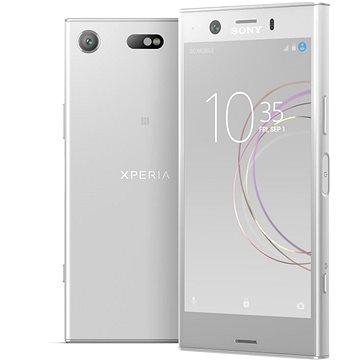 Sony Xperia XZ1 Compact Silver (1310-7088) + ZDARMA Bezpečnostní software Kaspersky Internet Security pro Android pro 1 mobil nebo tablet na 6 měsíců (elektronická licence) Digitální předplatné Týden - roční Digitální předplatné Interview - SK - Roční od