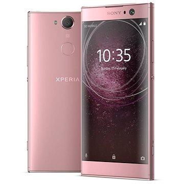 Sony Xperia XA2 Dual SIM Pink (1312-6697)