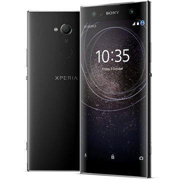 Sony Xperia XA2 Ultra Dual SIM Black (1312-6642)