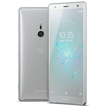 Sony Xperia XZ2 Liquid Silver Dual SIM (1313-8196)