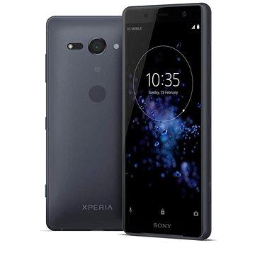 Sony Xperia XZ2 Compact Black Dual SIM (1313-8190)
