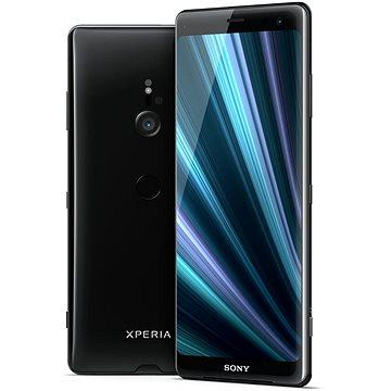 Sony Xperia XZ3 černá (1316-4406)