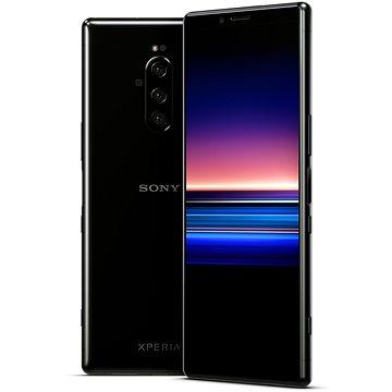 Sony Xperia 1 černá (1319-5390)
