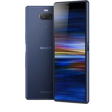 Sony Xperia 10 Plus modrá (1318-2972)