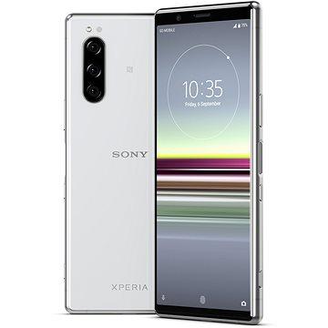 Sony Xperia 5 šedá