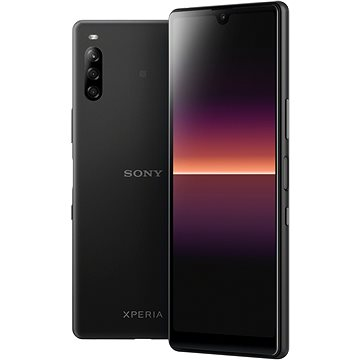 Sony Xperia L4 černá (43033774)