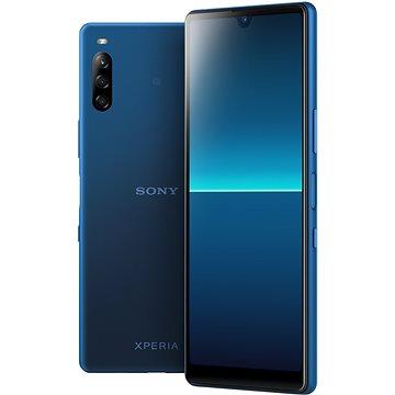 Sony Xperia L4 modrá (43033773)