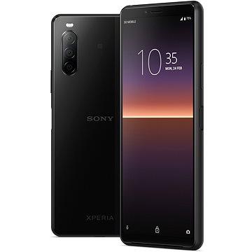 Sony Xperia 10 II černá (43033844)