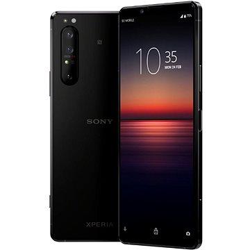 Sony Xperia 1 II černá (43033889)