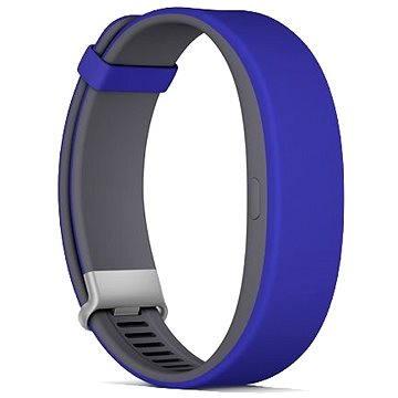 Sony Wrist Strap SWR122 pro SmartBand 2 Indigo Blue (1296-9102)