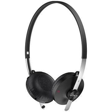 Sony Bluetooth Stereo Headset SBH60 Black (1286-8186)