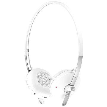 Sony Bluetooth Stereo Headset SBH60 White (1287-6243)
