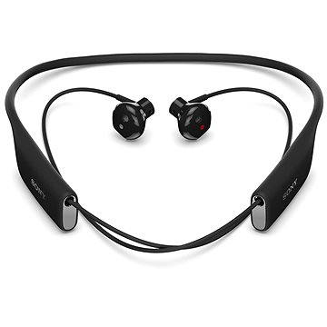 Sony Bluetooth Stereo Headset SBH70 Black (1293-0195)