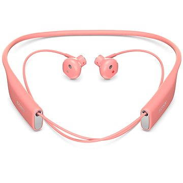 Sony Bluetooth Stereo Headset SBH70 Pink (1293-9539)
