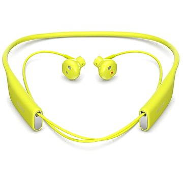Sony Bluetooth Stereo Headset SBH70 Lime (1293-9541)
