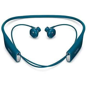 Sony Bluetooth Stereo Headset SBH70 Blue (1293-9540)