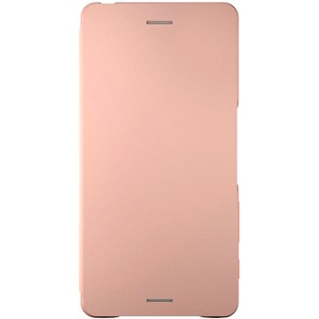 Sony Style Cover Flip SCR52 Rose Gold (1301-5834 )