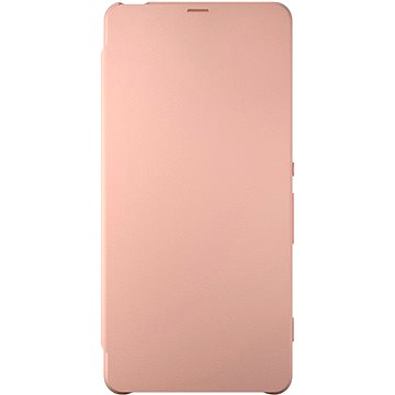 Sony Style Cover Flip SCR54 Rose Gold (1301-1944 )