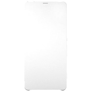 Sony Style Cover Flip SCR54 White (1301-1942 )