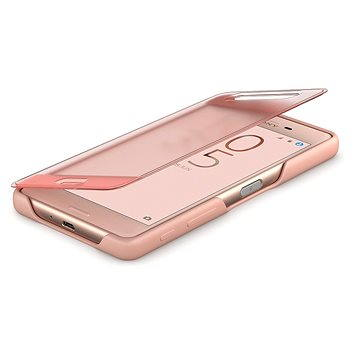 Sony Style Cover Touch SCR56 Rose Gold (1301-7698)