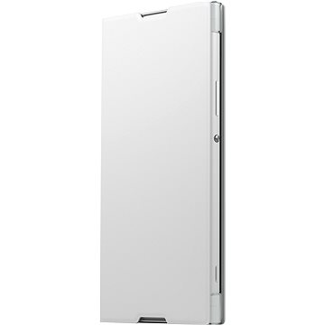 Sony Style Cover Flip SCSG40 White (1307-2399)