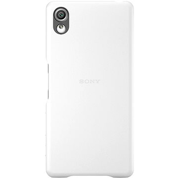 Sony Style Back Cover SBC22 White (1301-5887)