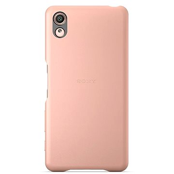 Sony Style Back Cover SBC30 Rose Gold (1301-7467)
