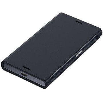 Sony SCSI20 Style Cover Stand Xperia 10 Plus Black (1317-3685)
