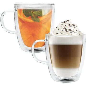 Aramoro Tea, dvoustěnné, 270 ml, set 2 ks (36209)