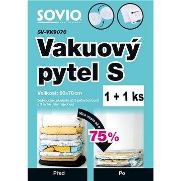 Sovio vakuové pytle S SV-VK9040 1+1ks (VK9070)