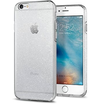 Spigen Liquid Crystal Glitter Crystal Quartz iPhone 6/6s (035CS21755)