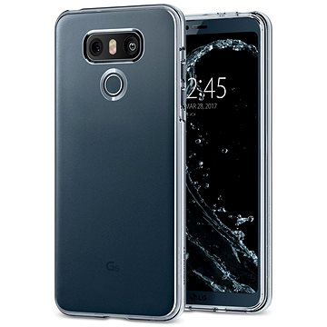Spigen Liquid Crystal Clear LG G6 (A21CS21229)