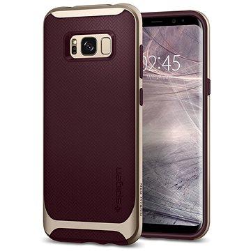 Spigen Neo Hybrid Burgundy Samsung Galaxy S8+ (571CS21649)