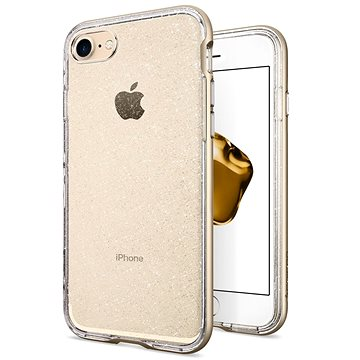 Spigen Neo Hybrid Crystal Glitter Gold iPhone 7 (042CS21421)