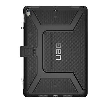 UAG Metropolis Case Black Black iPad Pro 10.5 (IPDP10.5-E-BK)