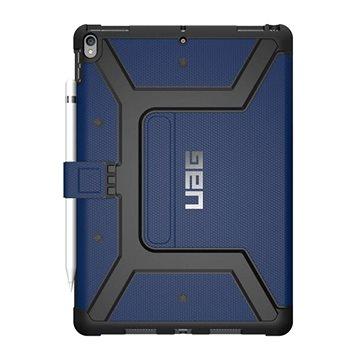 UAG Metropolis Case Cobalt Blue iPad Pro 10.5 (IPDP10.5-E-CB)