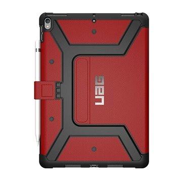 UAG Metropolis Case Magma Red iPad Pro 10.5 (IPDP10.5-E-MG)