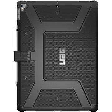 UAG Metropolis case Black iPad Pro 12.9 (2017) (IPDP12G2-E-BK)