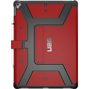 UAG Metropolis case Red iPad Pro 12.9 (2017) (IPDP12G2-E-MG)