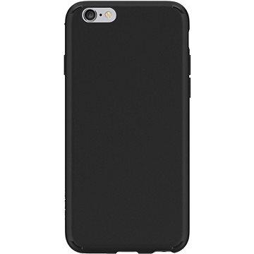 Spigen Liquid Crystal Matte Black iPhone 6s/6 (035CS21532)