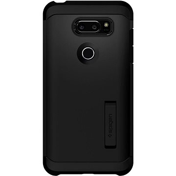 Spigen Tough Armor Black LG V30 (A25CS21980)